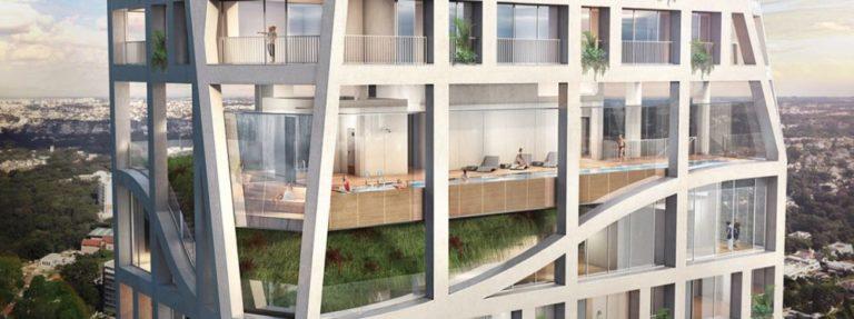 AGE 360 será primeiro edifício curitibano a receber o selo Fitwel. Foto: Divulgação
