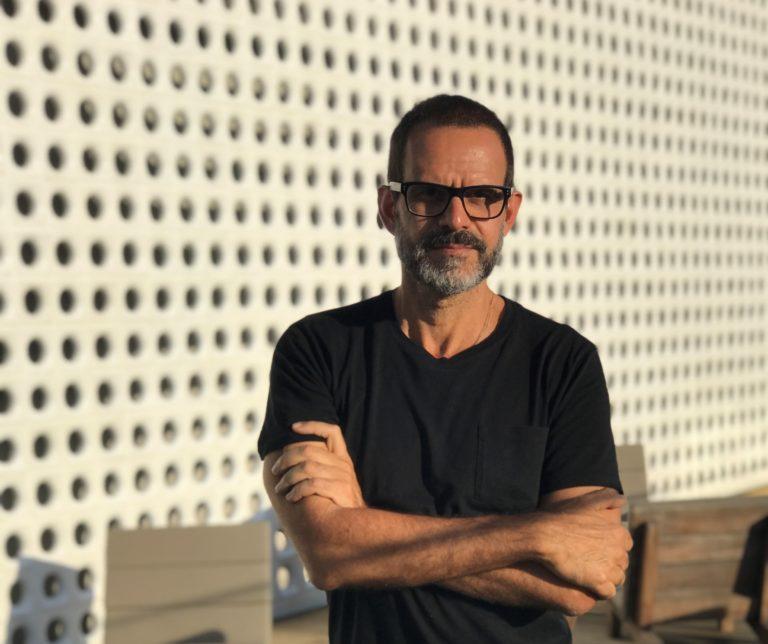 Alberto Renault traz a diversidade e o encantamento da arquitetura nacional para o programa Casa Brasileira, no Canal GNT. Foto: Divulgação