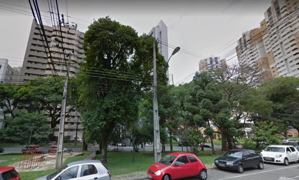 Largo Professor Haroldo Trevisani Beltrão. Foto: Reprodução/Google Maps