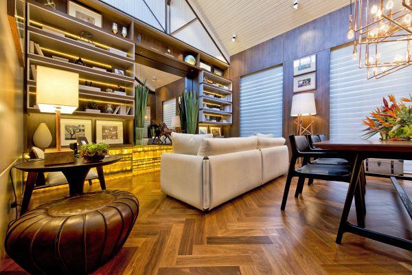 Conheça as 6 paginações de pisos que fazem toda a diferença na decoração