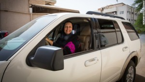 Avanços feministas na Arábia Saudita?