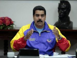 Venezuela cria Vice-Ministério da Felicidade. Que tristeza!