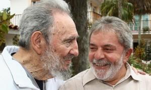 Cuba é amiga de narcotraficantes, guerrilheiros e terroristas