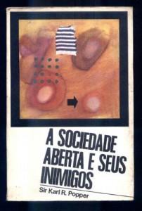 A sociedade aberta segundo Karl Popper