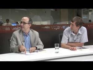 Dalrymple e o conservadorismo discutidos no Clube do Livro de Veja.com
