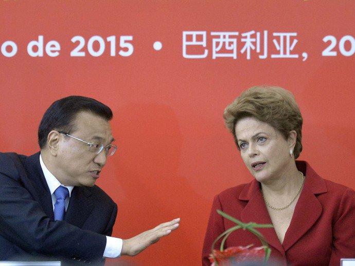 Negócio da China. Ou: Cuidado com o capitalismo de estado, gente!