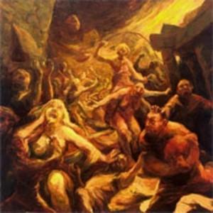 Fachin e o culto a Moloch