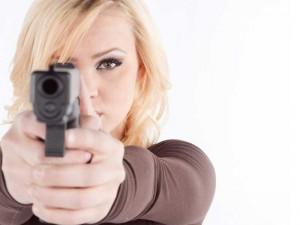 Legítima defesa com armas não é um mito