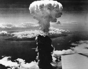 70 anos da bomba nuclear em Hiroshima: alguém consegue defendê-la?