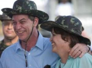 """Esses são os """"aliados"""" de Dilma…"""