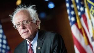 Bernie Sanders e a esquerda americana que saiu do armário
