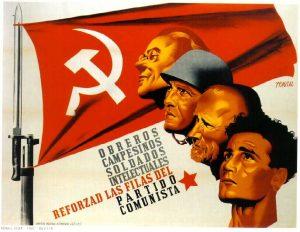 Inocentes úteis como massa de manobra dos radicais: o caso da Guerra Civil Espanhola e suas lições