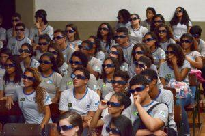 Projeto israelense chega às escolas da rede pública de ensino do RJ