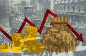 O mito do liberalismo como culpado pela crise de 1929