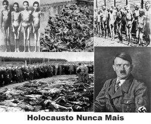 A ONU e o Holocausto: é preciso recordar para jamais repetir!