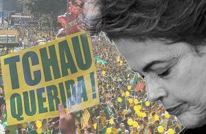 2 anos de uma data histórica: a manifestação pelo impeachment de Dilma Rousseff
