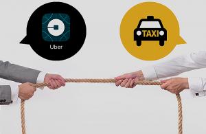 O Uber não deve ser regulado!