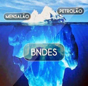 Fritura no BNDES: estaria o capitalismo de compadres reagindo ao crédito mais enxuto?