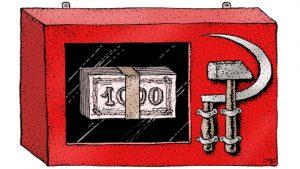 Dirigismo estatal: a grande causa da corrupção e maior obstáculo à Sociedade Aberta