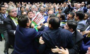 Está comprovado: houve golpe no impeachment de Dilma sim… do PT!