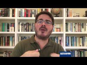 Vídeo da semana: O uso da cartada racial por Joaquim Barbosa