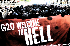 13 perguntas para os manifestantes anticapitalistas na reunião do G20
