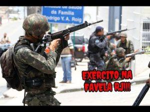 Rio tem mais de 800 territórios dominados por bandidos: como resolver isso?