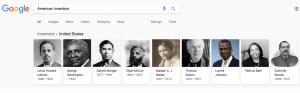Google apaga brancos da história
