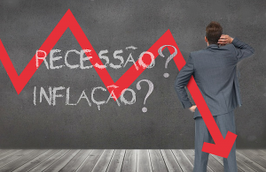 Foi a recessão que levou à queda da inflação mesmo ou foi a mudança de governo?