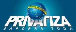 Ventos de mudança: país parece pronto para uma onda de privatizações. Ou: Menos Enéas, mais Roberto Campos!