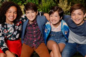 Disney Channel terá romance gay infantil para público de 6 anos
