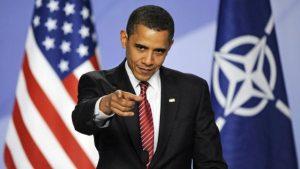 """Obama vai se encontrar em SP com jovens """"lideranças""""? Não acredito!"""