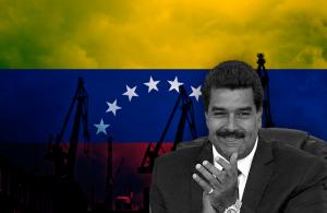 A crise na Venezuela é culpa do petróleo?