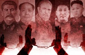 Se voce é de esquerda deveria odiar o comunismo
