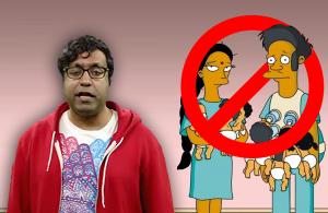 """Personagem de """"Os Simpsons"""" pode ser banido por ser """"ofensivo"""" para imigrantes"""