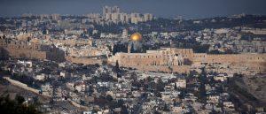 Israel, Jerusalém e Trump: a espantosa ignorância (ou má-fé) da mídia mainstream