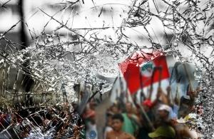 Defender a sua terra dos criminosos do MST não é radicalismo