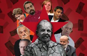 O mundo descobriu que Lula também é mortal