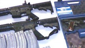 Polícia da California pode ter evitado novo massacre como o de Parkland essa semana