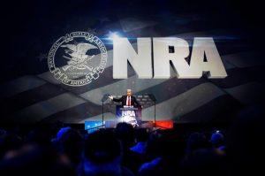 Pesquisa mostra que campanha de boicote contra NRA não ajudou empresas