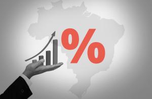 Cinco razões pelas quais os juros são tão altos no Brasil