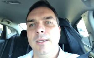 Flavio Bolsonaro, repercutindo meu texto, sai em defesa do Dia das Mães