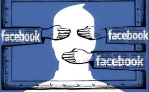 Facebook se junta à mídia mainstream para censura ideológica: quem vigia o vigia?