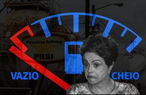 Greve dos caminhoneiros e a responsabilidade de Dilma Rousseff