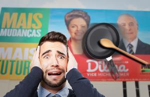 """A falsa narrativa dos """"paneleiros arrependidos"""": alguém se arrependeu de ter tirado Dilma do poder?"""