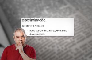 A ditadura do politicamente correto e o direito de discriminar
