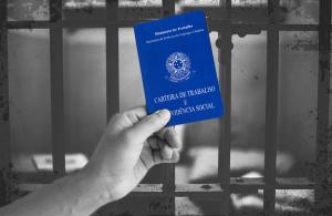 Resultado de imagem para lei de incentivo ao trabalho para ex-presidiários