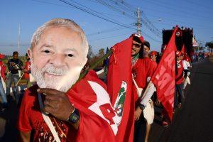 O escárnio do PT com a democracia brasileira