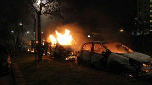 """Suécia em chamas: como o """"paraíso progressista"""" vive um inferno imigratório"""