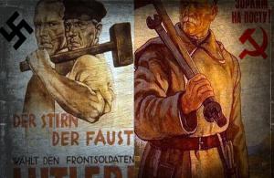 O nazismo e sua aproximação ao socialismo